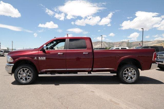 2017 Ram 3500 Crew Cab 4x4, Pickup #6D17258 - photo 3