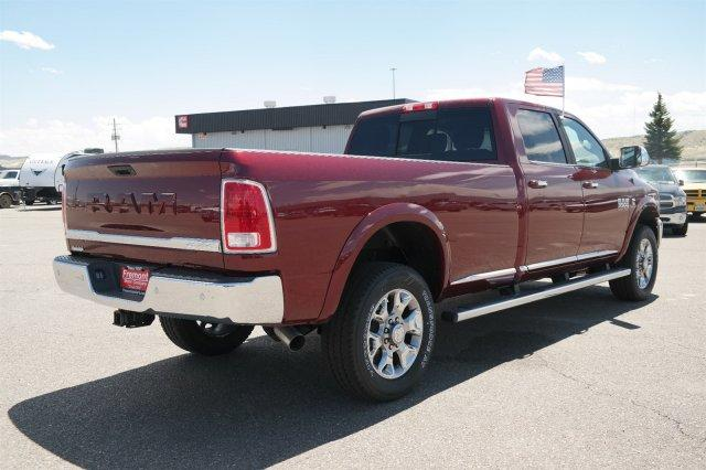 2017 Ram 3500 Crew Cab 4x4,  Pickup #6D17258 - photo 9
