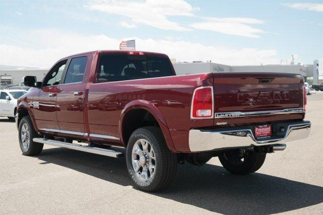 2017 Ram 3500 Crew Cab 4x4, Pickup #6D17258 - photo 2