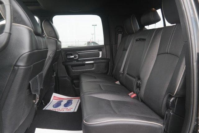 2017 Ram 3500 Mega Cab 4x4, Pickup #6D17264 - photo 19