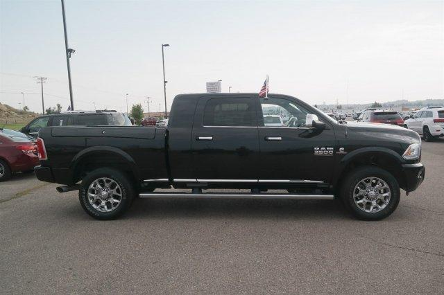 2017 Ram 3500 Mega Cab 4x4,  Pickup #6D17264 - photo 9
