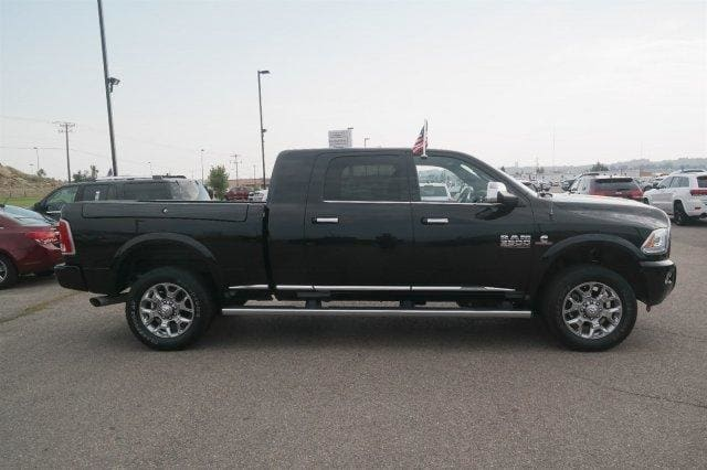 2017 Ram 3500 Mega Cab 4x4, Pickup #6D17264 - photo 7