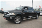 2017 Ram 3500 Mega Cab 4x4,  Pickup #6D17264 - photo 1