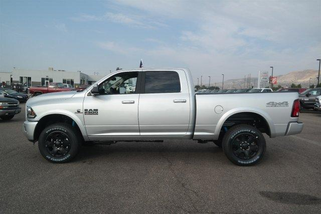 2017 Ram 2500 Crew Cab 4x4, Pickup #6D17297 - photo 3