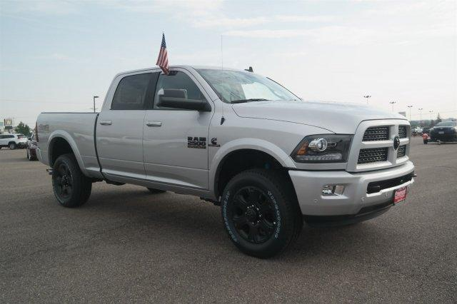 2017 Ram 2500 Crew Cab 4x4, Pickup #6D17297 - photo 7
