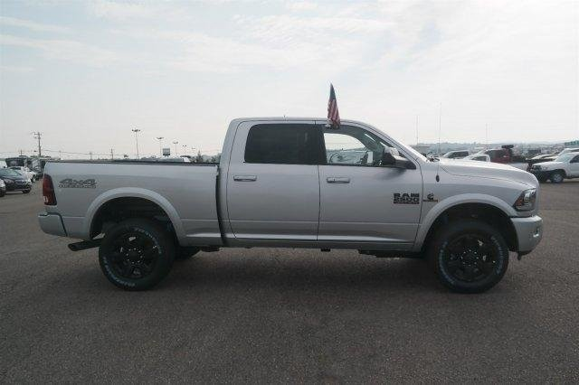 2017 Ram 2500 Crew Cab 4x4,  Pickup #6D17297 - photo 6