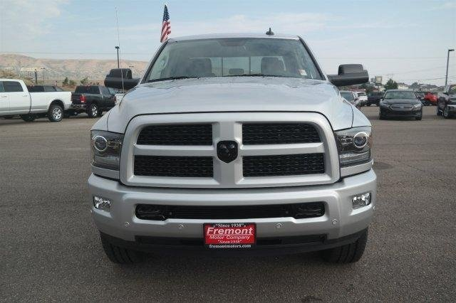 2017 Ram 2500 Crew Cab 4x4,  Pickup #6D17297 - photo 8