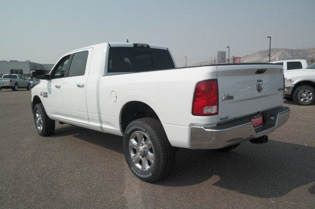 2017 Ram 3500 Mega Cab 4x4, Pickup #6D17301 - photo 2