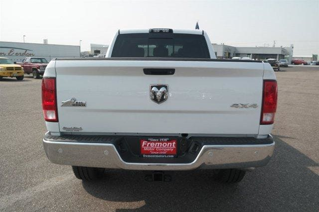 2017 Ram 3500 Mega Cab 4x4, Pickup #6D17301 - photo 5