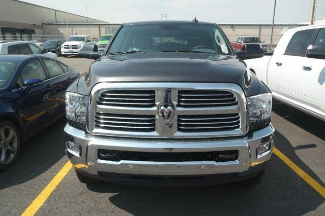 2017 Ram 3500 Mega Cab 4x4, Pickup #6D17302 - photo 3
