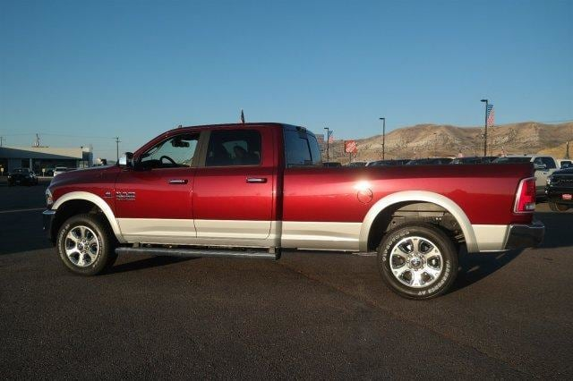 2018 Ram 3500 Crew Cab 4x4, Pickup #6D18003 - photo 3