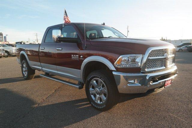 2018 Ram 3500 Crew Cab 4x4, Pickup #6D18003 - photo 8
