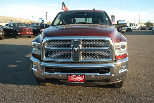 2018 Ram 3500 Crew Cab 4x4, Pickup #6D18003 - photo 9
