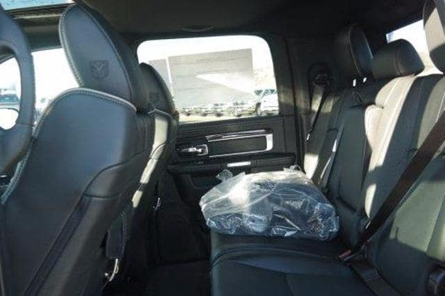 2018 Ram 3500 Mega Cab 4x4, Pickup #6D18011 - photo 20