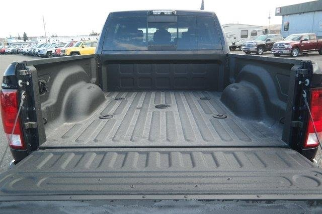 2018 Ram 3500 Mega Cab 4x4,  Pickup #6D18014 - photo 5