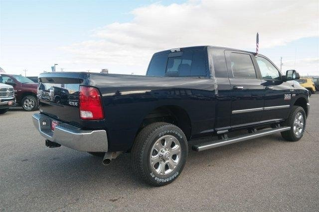 2018 Ram 3500 Mega Cab 4x4,  Pickup #6D18014 - photo 6