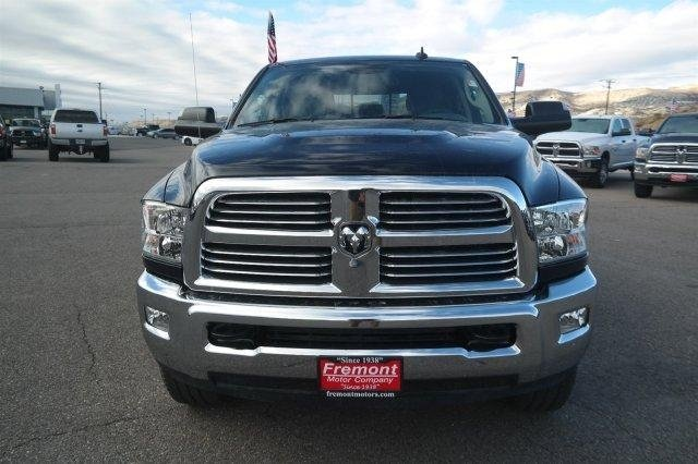 2018 Ram 3500 Mega Cab 4x4,  Pickup #6D18014 - photo 9