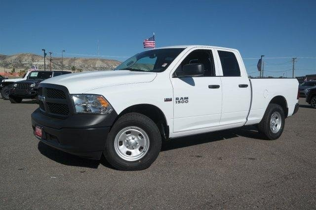 2018 Ram 1500 Quad Cab 4x2,  Pickup #6D18028 - photo 3