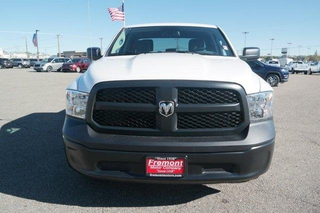 2018 Ram 1500 Quad Cab 4x2,  Pickup #6D18028 - photo 7