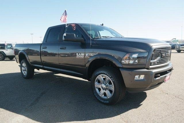 2018 Ram 3500 Crew Cab 4x4,  Pickup #6D18030 - photo 3