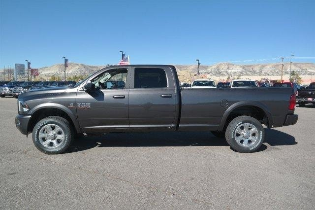 2018 Ram 3500 Crew Cab 4x4,  Pickup #6D18030 - photo 4