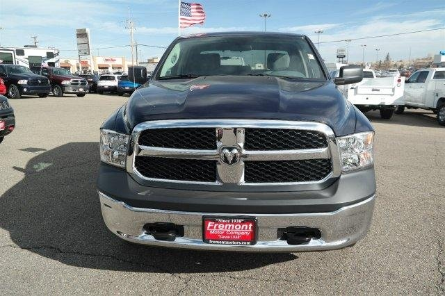 2018 Ram 1500 Crew Cab 4x4,  Pickup #6D18055 - photo 10