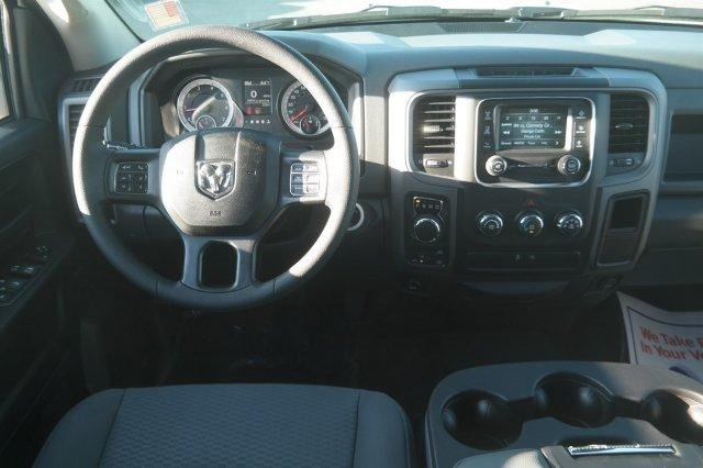 2018 Ram 1500 Crew Cab 4x4,  Pickup #6D18055 - photo 12