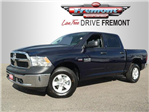2018 Ram 1500 Crew Cab 4x4,  Pickup #6D18055 - photo 1