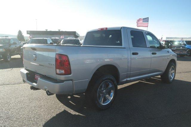 2018 Ram 1500 Crew Cab 4x4,  Pickup #6D18063 - photo 13