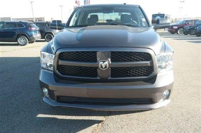 2018 Ram 1500 Crew Cab 4x4,  Pickup #6D18064 - photo 9
