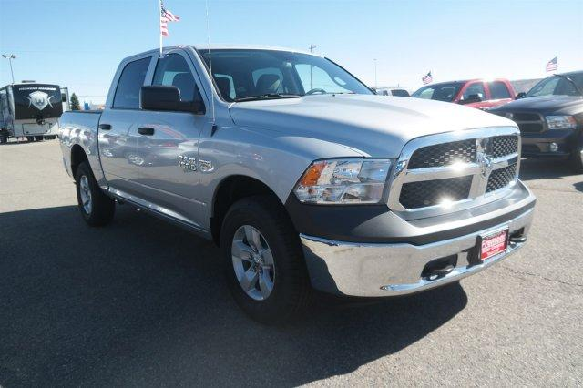2018 Ram 1500 Crew Cab 4x4,  Pickup #6D18086 - photo 11