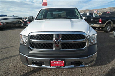 2018 Ram 1500 Crew Cab 4x4, Pickup #6D18087 - photo 11