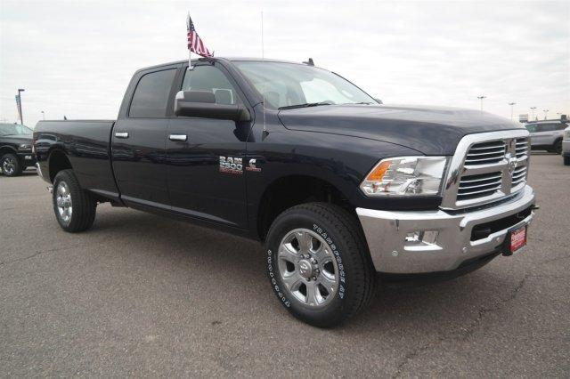 2018 Ram 2500 Crew Cab 4x4, Pickup #6D18128 - photo 10