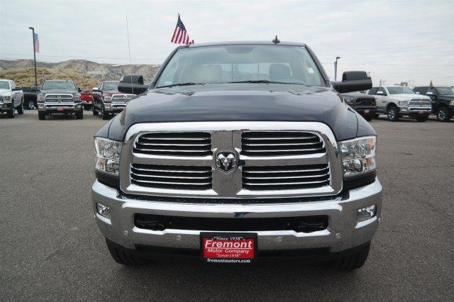 2018 Ram 2500 Crew Cab 4x4, Pickup #6D18128 - photo 11