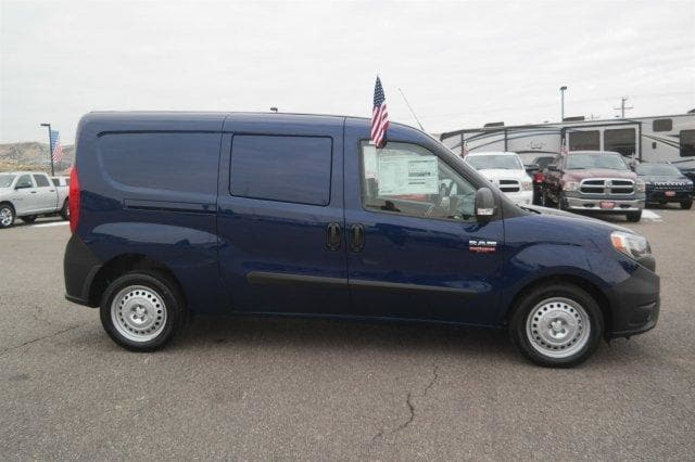 2018 ProMaster City, Cargo Van #6D18131 - photo 6