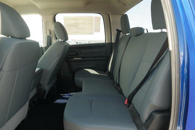 2018 Ram 1500 Crew Cab 4x4, Pickup #6D18156 - photo 22
