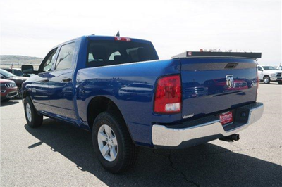 2018 Ram 1500 Crew Cab 4x4, Pickup #6D18156 - photo 7