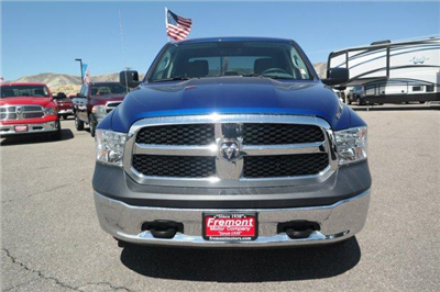 2018 Ram 1500 Crew Cab 4x4, Pickup #6D18156 - photo 10