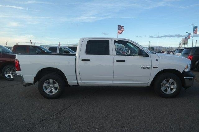 2018 Ram 1500 Crew Cab 4x4,  Pickup #6D18166 - photo 8
