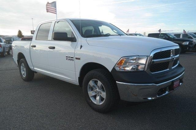 2018 Ram 1500 Crew Cab 4x4,  Pickup #6D18166 - photo 9
