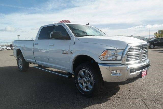 2018 Ram 2500 Crew Cab 4x4,  Pickup #6D18188 - photo 1