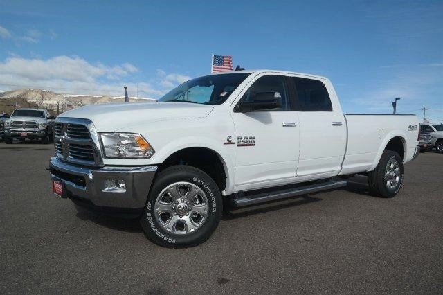 2018 Ram 2500 Crew Cab 4x4,  Pickup #6D18188 - photo 3
