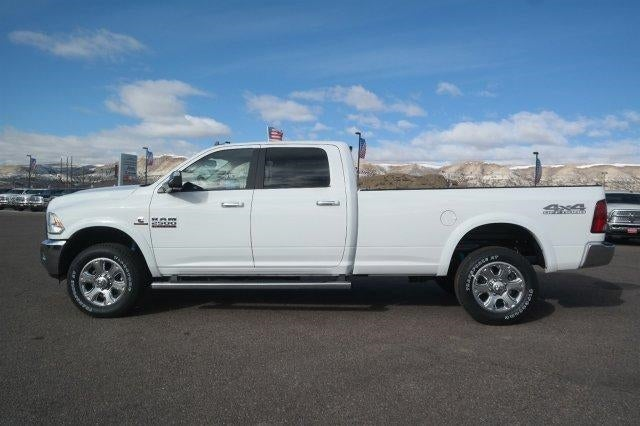 2018 Ram 2500 Crew Cab 4x4,  Pickup #6D18188 - photo 2