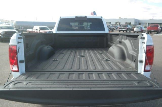 2018 Ram 2500 Crew Cab 4x4,  Pickup #6D18188 - photo 6