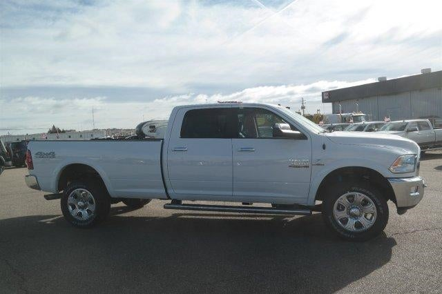 2018 Ram 2500 Crew Cab 4x4,  Pickup #6D18188 - photo 9