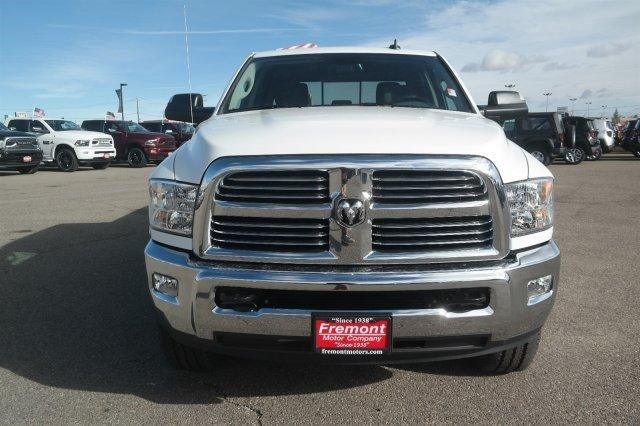 2018 Ram 2500 Crew Cab 4x4,  Pickup #6D18188 - photo 10