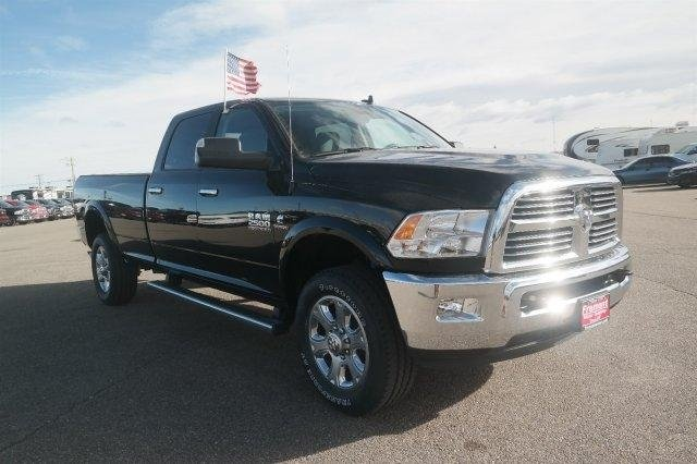 2018 Ram 2500 Crew Cab 4x4,  Pickup #6D18192 - photo 9