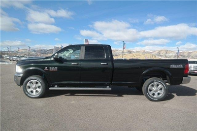 2018 Ram 2500 Crew Cab 4x4,  Pickup #6D18192 - photo 3