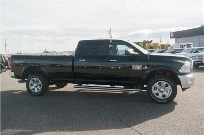 2018 Ram 2500 Crew Cab 4x4,  Pickup #6D18192 - photo 8