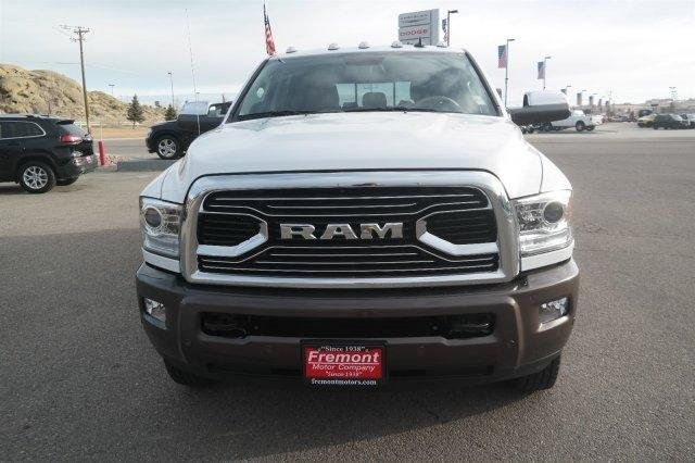 2018 Ram 3500 Mega Cab DRW 4x4,  Pickup #6D18201 - photo 9